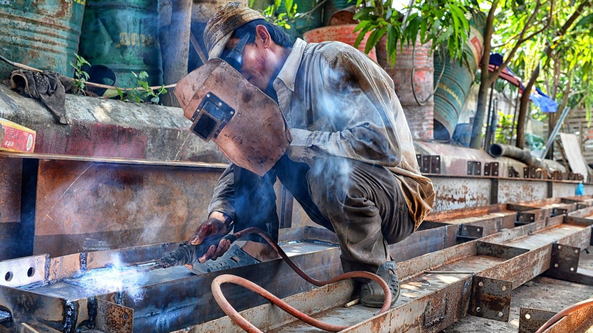 Sécurité au travail : pourquoi suivre une formation