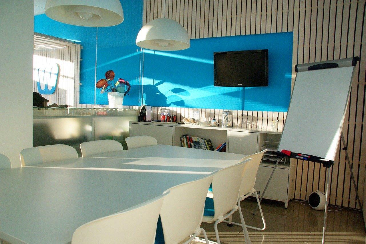Pourquoi faire appel à une entreprise d'aménagement de bureaux?