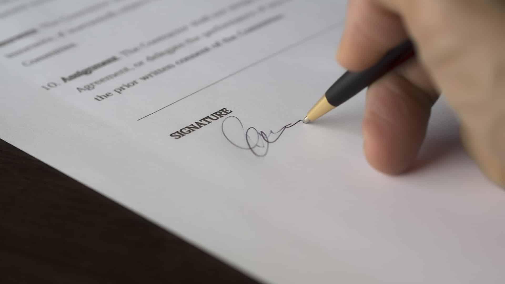 Le duer, un document obligatoire et très important