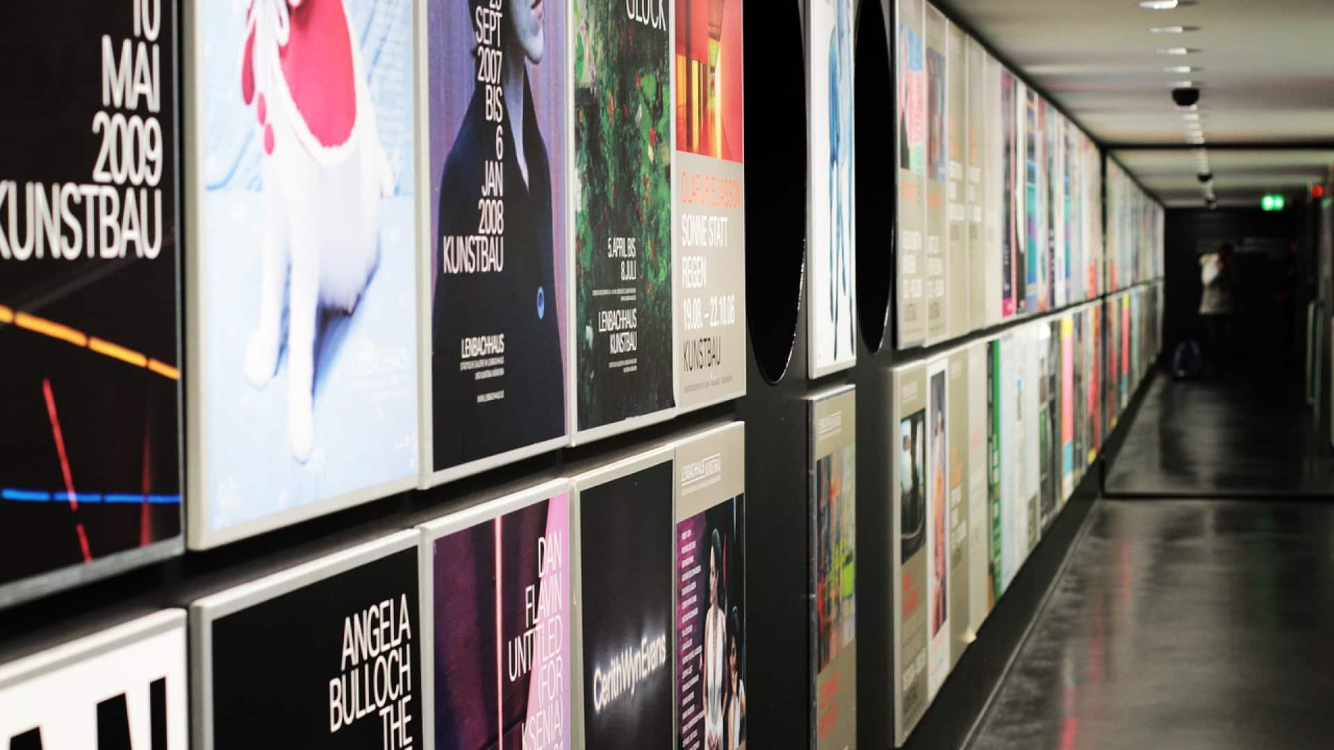 La grille d'exposition, l'équipement de communication par excellence en faveur des collectivités