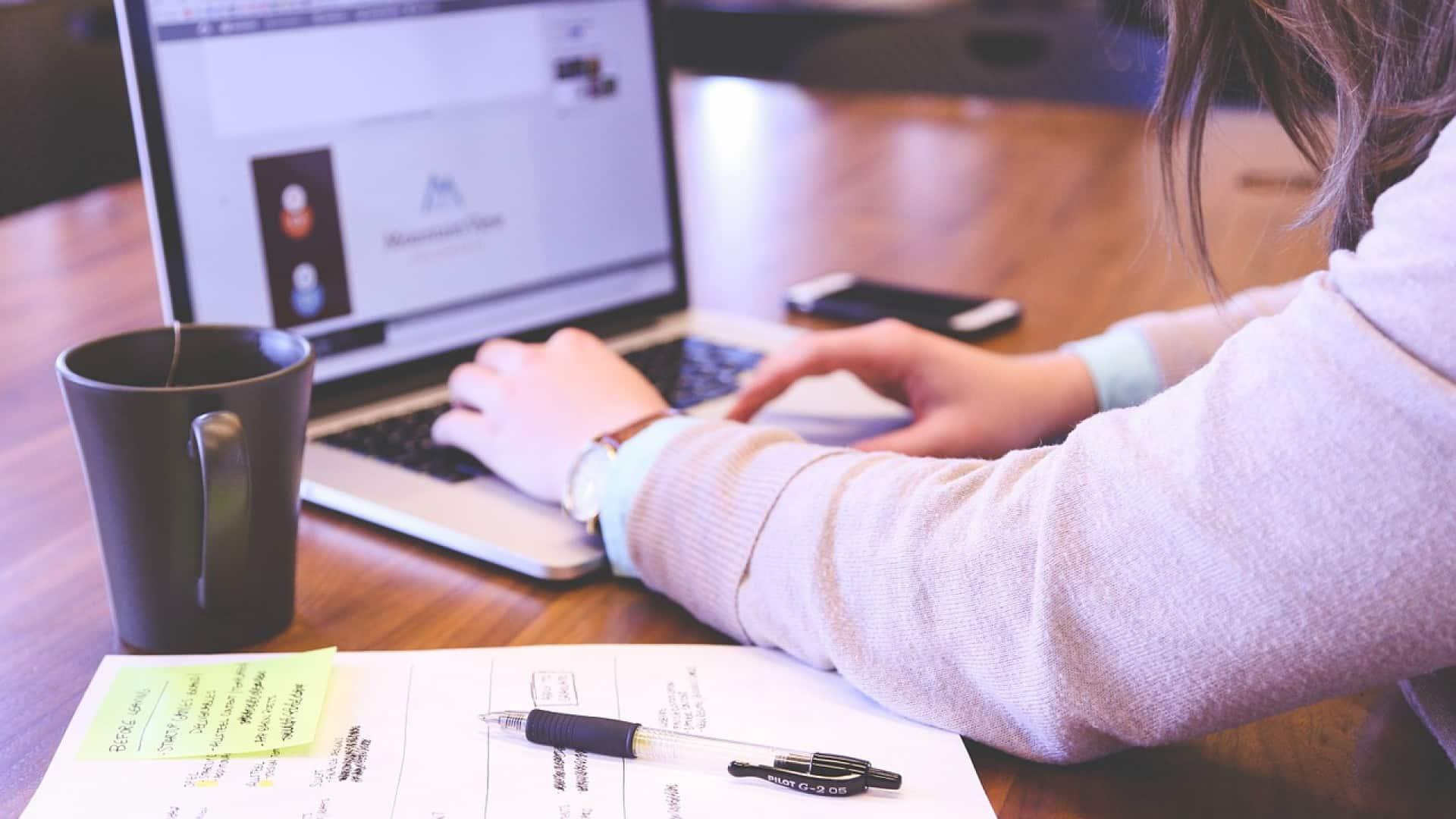 Rédaction web : un levier important de votre web marketing