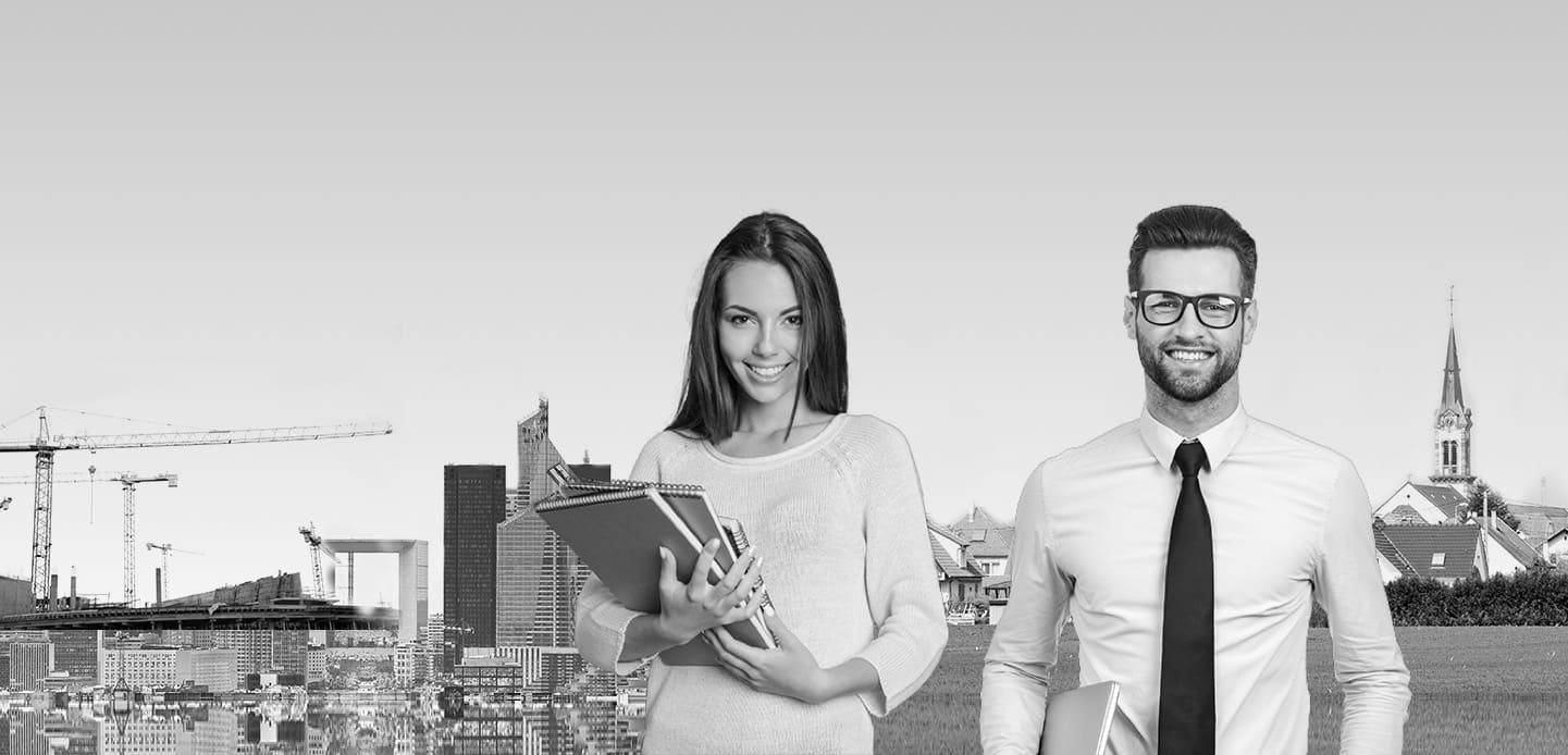 Travailler dans le secteur de l'immobilier: ce qu'il faut savoir
